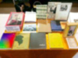 Unseen Bookmarket