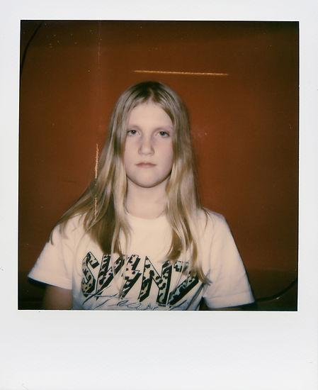 Polaroid - Frijke Coumans