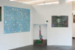 frijke coumans expositie hoveniers van het verlangen graduation show 2018 akv st joos