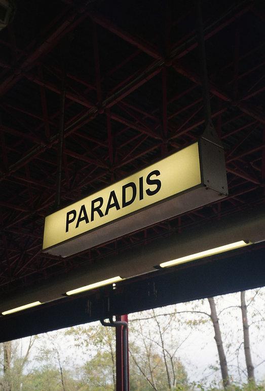 Le paradis c'est ici - Frijke Coumans