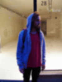 Frijke Coumans - Try Purple Without Blue