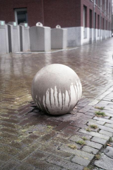 Concrete 01, Gardeners of Desire, Frijke Coumans