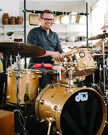 Ryan Drums Smile copy - Appleton Music A