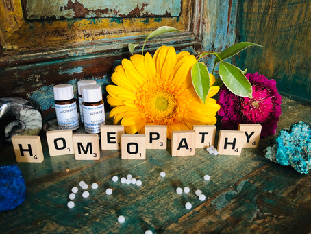 Homeopathy Workshops for home prescribing