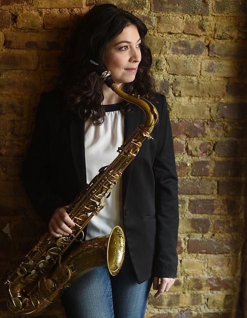 Berta Moreno Jazz