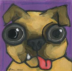 Puggy