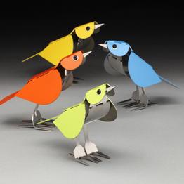 Birdies [modern]