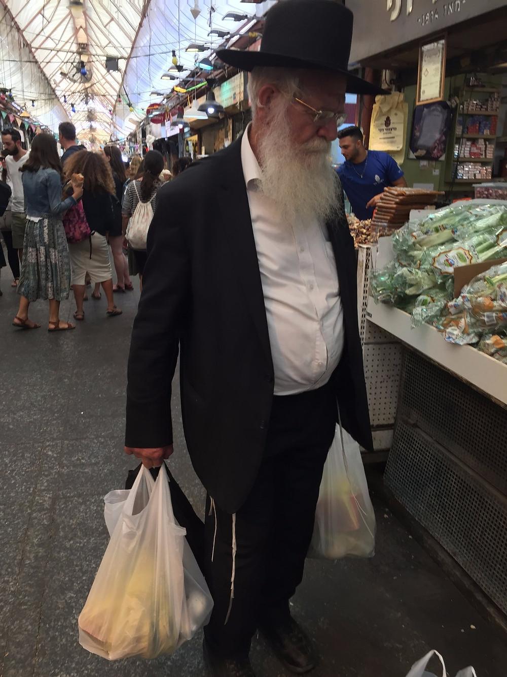 Hasid b'Yerushali'im
