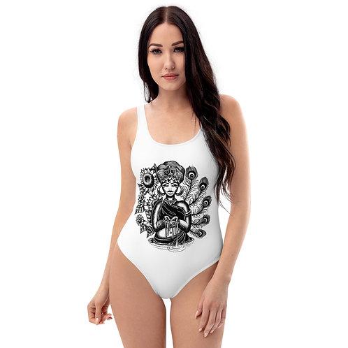 Oshun One-Piece Swimsuit