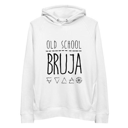 Unisex pullover hoodie/OSB