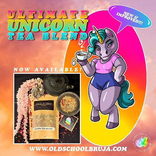 Ultimate Unicorn Tea Blend