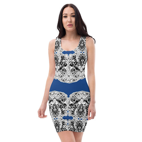 Mother of the Ocean Bodycon Dress for ALL .