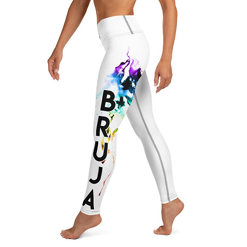 Bruja Yoga Leggings