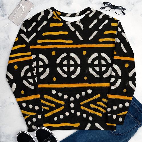 Ankara Unisex Sweatshirt