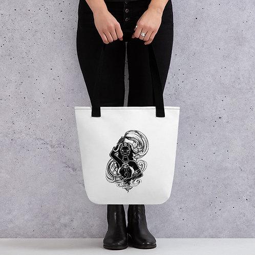 Oya Tote bag
