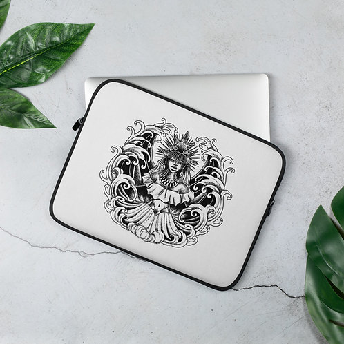 Yemaya Laptop Sleeve