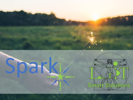 Spark Event – The New Economy