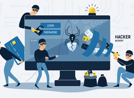 Intelligent Cyber Security