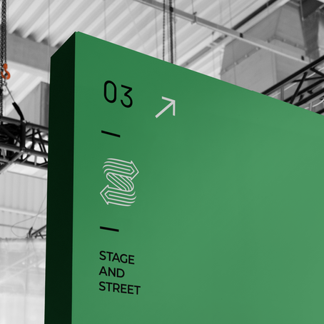 Stage and Street