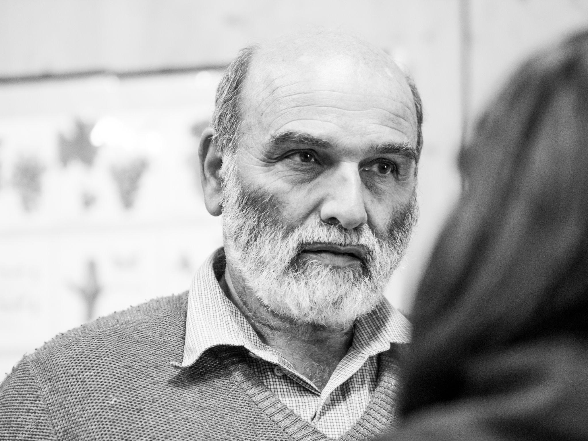 Olivier Zufferey