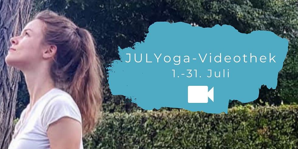 JULYoga Videothek