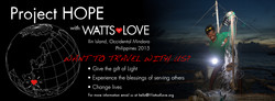 Watts of Love FB Banner