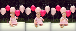 Emmy Baby Photos