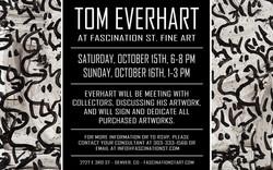 Thomas Everhart Villager Ad