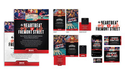Fremont Hotel Branding