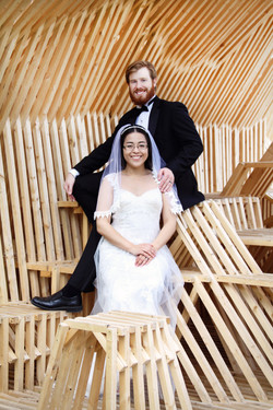 Phil & Julia Wedding