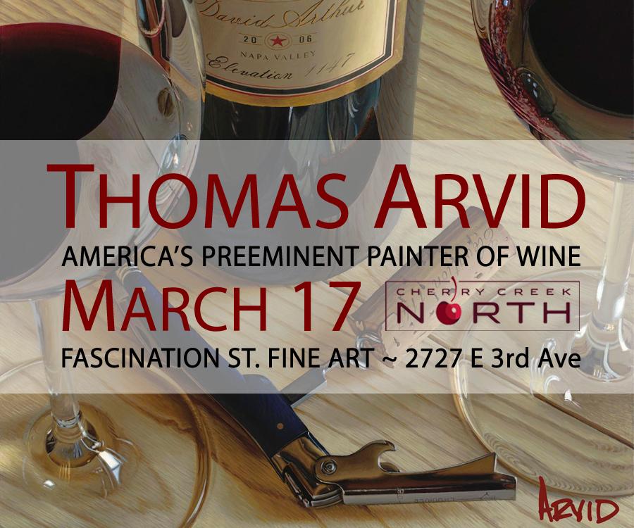 Thomas Arvid Website Ad