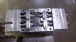 Injection Mold Build