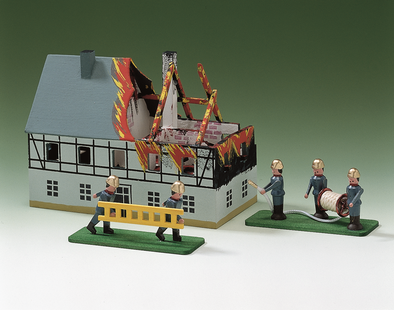 Brandstätte