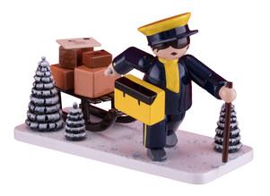 Postbote