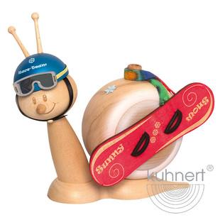 37110 Snowboardschnecke