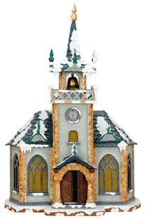 400h0001 Kirche