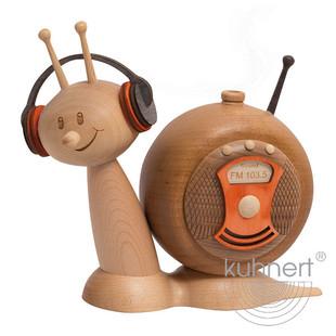 37102 Radioschnecke