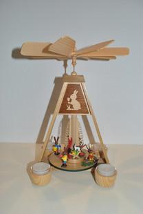 Pyramide Ulbricht Peter