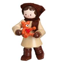 M. Teddy