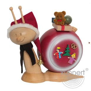 37106 Weihnachtsschnecke
