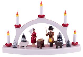 Pyramide Christi Geburt
