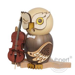 37217 Eule Cello