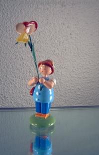 1062 Junge Stiefmütterchen