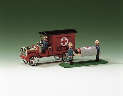 Krankenauto
