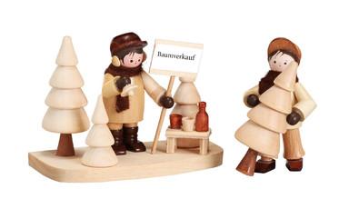 Baumverkauf