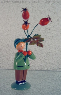 4132 Herbstjunge