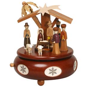 SD. Christi Geburt