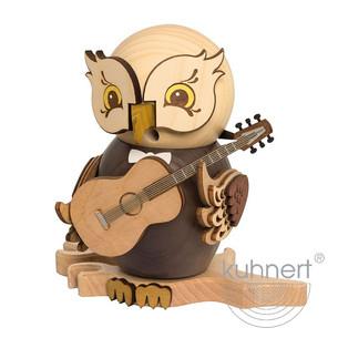 37220 Eule Gitarre