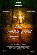 (Little) Red Riding Hood.jpg