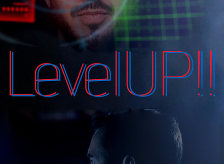 LevelUp!!